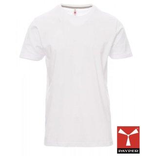 """Payper T-Shirt """"Sunrise"""" weiss"""